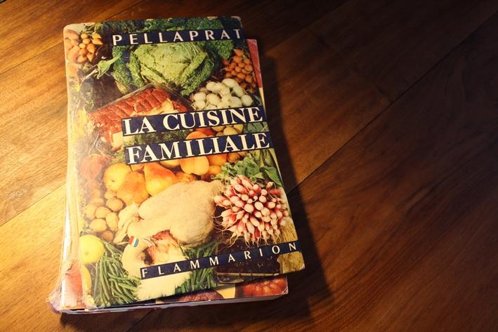La Cuisine Familiale et Pratique - Henry-Paul Pellaprat - Flammarion - 1955